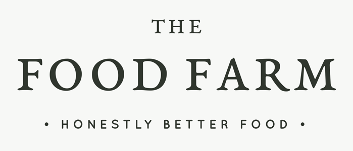 The Food Farm logo