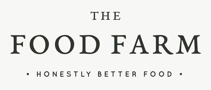 The Food Farm logo
